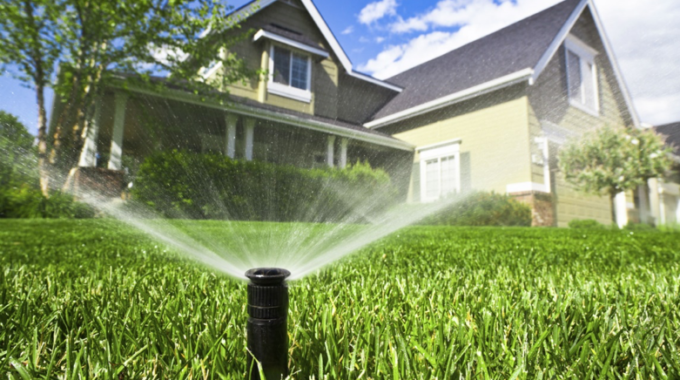 How Smart is Your Yard? Smart Irrigation Controllers