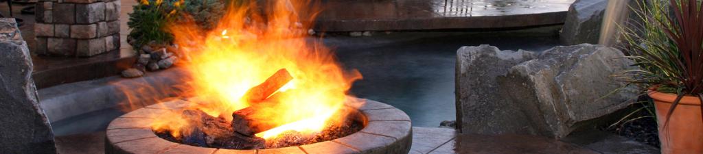 Spokane Fire Pits