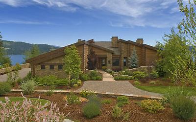 Landscaping Services Spokane Coeur D Alene