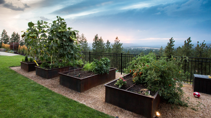 What to consider when building raised garden beds