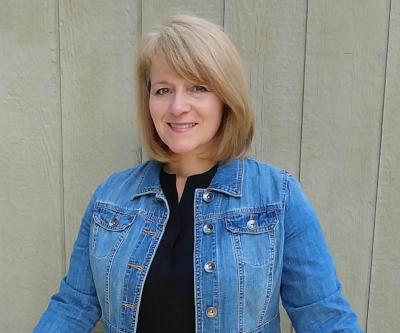 Christine Stierwalt