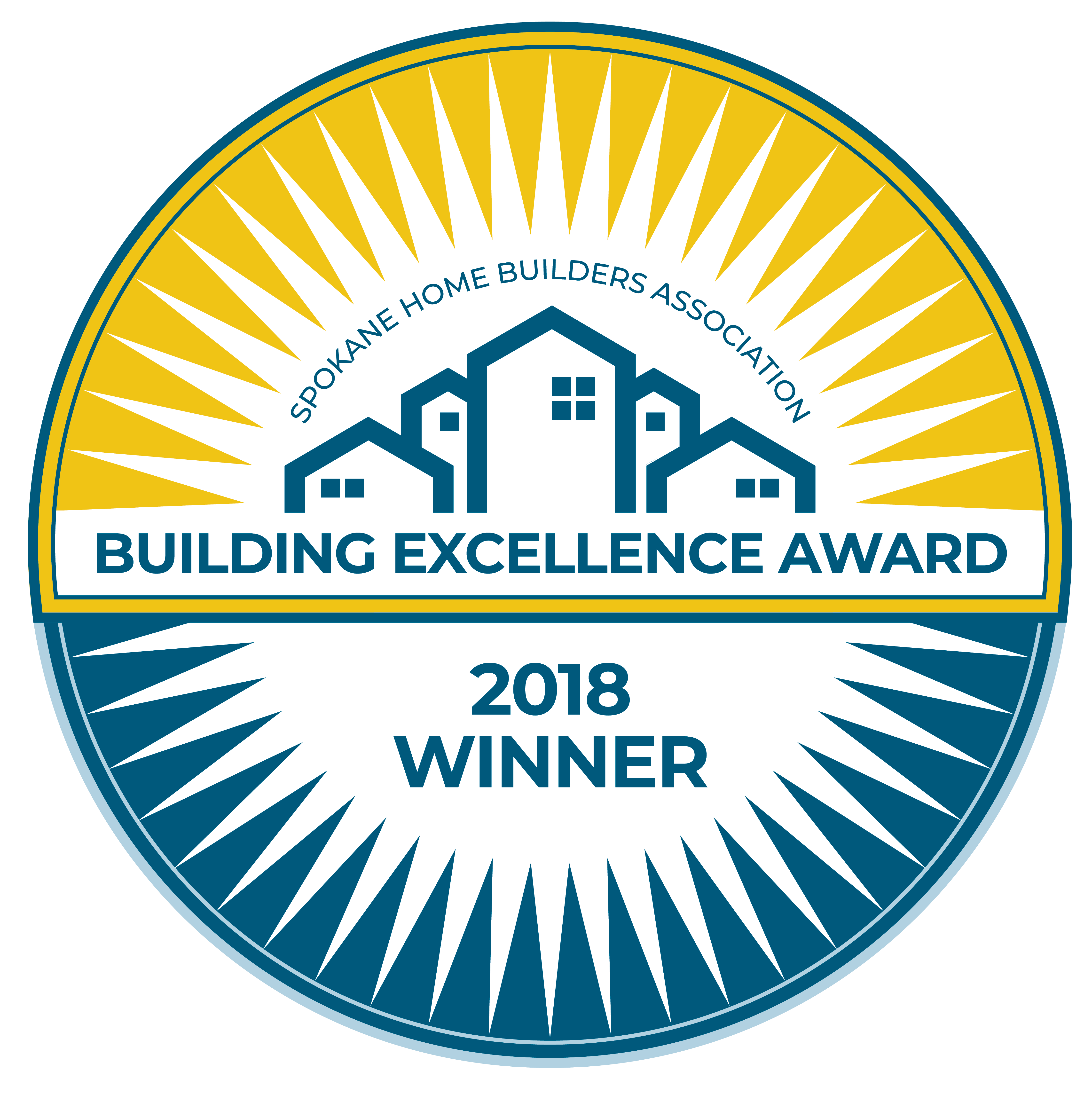 SHBA Building Excellence Award